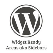 Widget Ready Areas