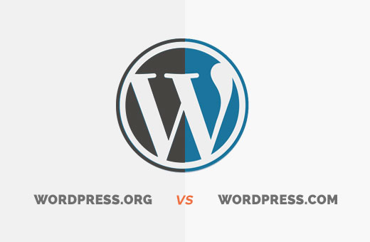 Difference between self-hosted WordPress.org vs Free WordPress.com blog