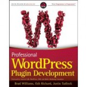 Professional WordPress Plugin Development Book Review