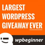 Enter WPBeginner Birthday Giveaway with $26,000+ in Prizes and Help Build a School