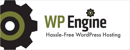 WPBeginner recommends WPEngine