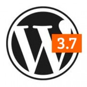 Update WordPress 3.7