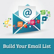 Why You Should Start Building Your Email List Right Away