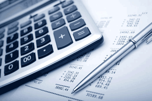 Calculating cost of email service