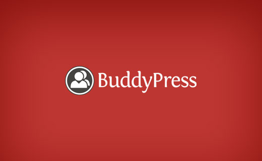 BuddyPress Social Networking Plugin for WordPress