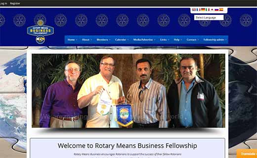 Rotary Means Business - Rotary Club
