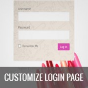 How to Customize WordPress Login Page (No HTML/CSS Required)