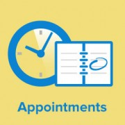 Appointments plugin