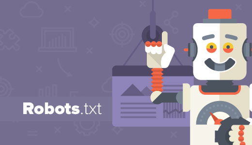 Understanding robots.txt  importance in WordPress SEO
