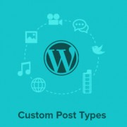 12 Most Useful WordPress Custom Post Types Tutorials