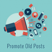 8 Proven Methods to Promote Old Posts in WordPress