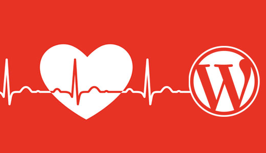 WordPress HeartBeat API