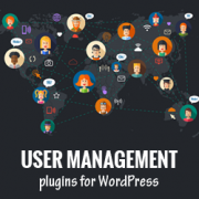User Management Plugins for WordPress