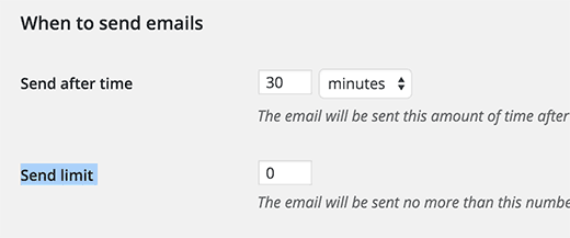 How to Send a Thank You Email to Blog Commenters in WordPress