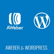 Ultimate Guide on How to Connect AWeber to WordPress