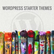 21 Best WordPress Starter Themes for Developers in 2016