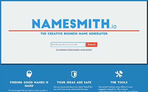 NameSmith