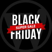 Black Friday / Cyber Monday 2016 WordPress Deals – Big Savings