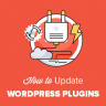 How to Update WordPress Plugins Step by Step
