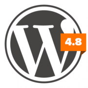 What's New in WordPress 4.8