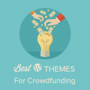 24 Best WordPress Themes for Crowdfunding