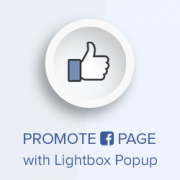 How to Create a Facebook Like Box Popup in WordPress