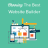 How to Choose the Best Website Builder (Compared)