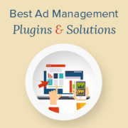 7 Best WordPress Ad Management Plugins y soluciones