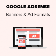 10 Highest Performing Google AdSense Banner Sizes & Formats for Your WordPress Site