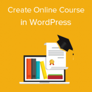 How to Create an Online Course with WordPress using LearnDash (Review)