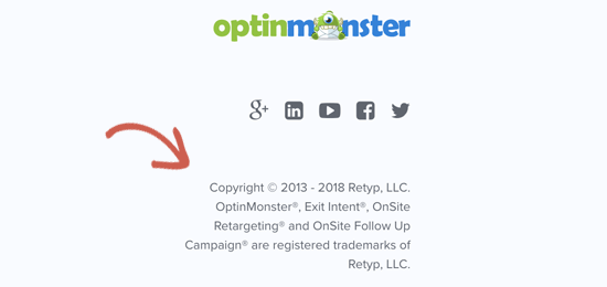 How To Trademark And Copyright Your Blogs Name Logo