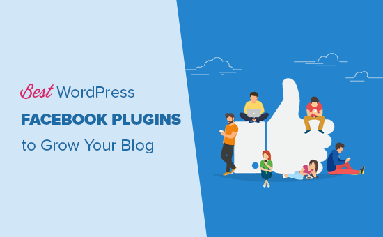 Best Facebook plugins for WordPress