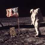 Lilly - First Dog on the Moon
