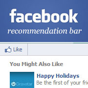 How to Add Facebook Recommendation Bar in WordPress