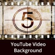 How to Add YouTube Video as Fullscreen Background in WordPress