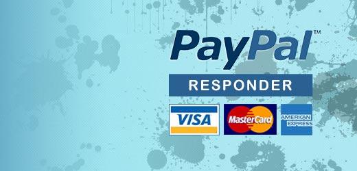 PayPal Responder