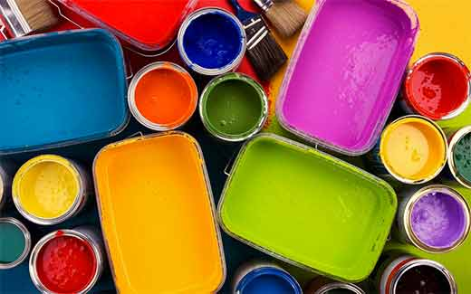Choosing color scheme for your website