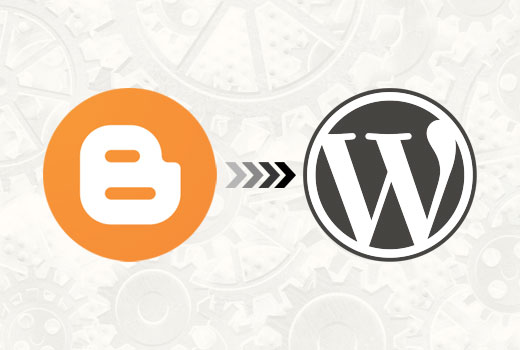 Safely moving a Blogger blog to WordPress