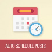 How to Auto-Schedule Your WordPress Blog Posts