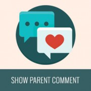How to Show Parent Comment in WordPress Comments