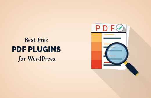Best PDF plugins for WordPress