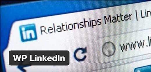 WP LinkedIn