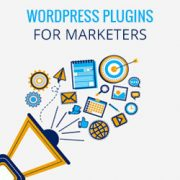 16 Best WordPress Plugins for Marketers
