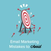 11 Email Marketing Mistakes WordPress Users Must Avoid