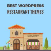 19 Best WordPress Restaurant Themes (2019)