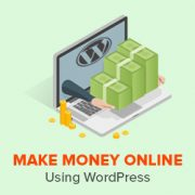 "25 ""Proven"" Ways to Make Money Online Blogging with WordPress"
