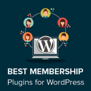 5 Best WordPress Membership Plugins (Compared) – 2018