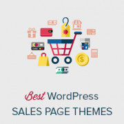26 Best Sales Page WordPress Themes for Marketers (2017)