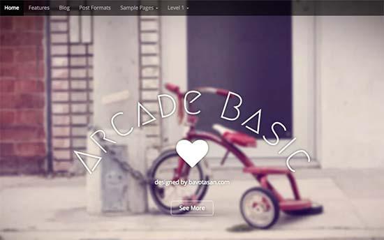 Arcade Basic