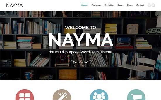Nayma